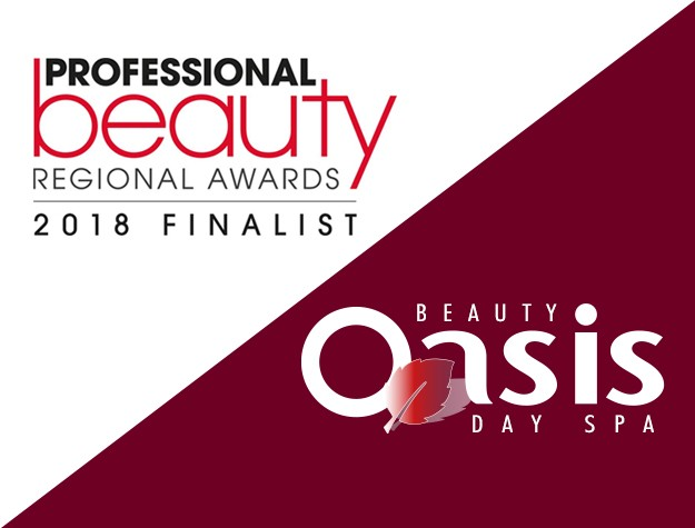 Finalists for The Professional Beauty Awards 2018